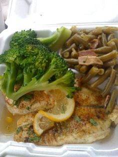 Copycat fish recipes