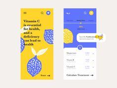 Lemon Tree Lemon Tree 0 views 111 likes 11 saves User Interface Design, Ui Ux Design, Graphic Design, Web Design Tools, Brochure Design, App Design Inspiration, Application Design, Tree Designs, Apps