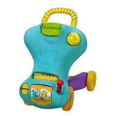 Amazon.com: Playskool Step Start Walk 'n Ride: Toys & Games