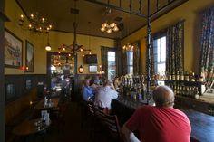 McMenamins - Roseburg Station Pub & Brewery Home