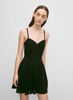 LIPINSKI DRESS | Aritzia