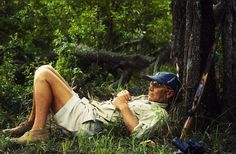 Jim Feely's Role in Creating the iMfolozi Wilderness Area We hereby wish to record and honour the direct link between the late Jim Feely and the iMfolozi Wilderness Area we are fighting so hard to ...