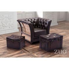 Zuo Deleuze Trunk Set Of 2