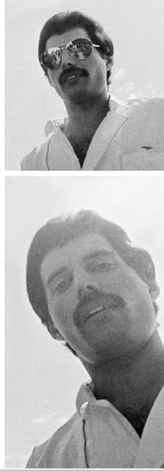 #Legend Selfie, Freddie Mercury
