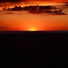 Sunset in Monson, MA. #sunset #photography #photo #iPhone #sunrise #sun #beautiful #beauty #nature