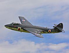 Hawker Sea Hawk FGA 6