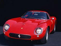 1964フェラーリ250 GTO(シリーズII)