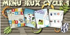 jeux cycle 1″