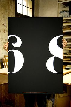 I could totally do this myself with different numbers, maybe 2 special numbers, for art in my house