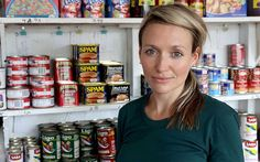 Kate Quilton travelled the globe to countries with 80 per cent obesity, and   one where a village has found the secret of eternal youth (two glasses of   wine a day helps)