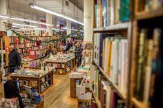 Declare the Strand Bookstore a City Landmark? No Thanks, the Strand Says - The New York Times Strand Bookstore, Visit New York City, Beautiful Library, Visiting Nyc, Book Cafe, Treasure Maps, Reading Quotes, Used Books, Book Lovers