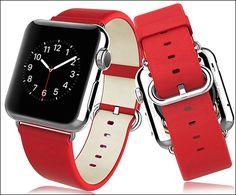 Aerb Apple Watch Bands