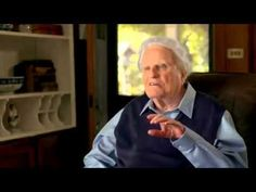 The Meaning Of The CROSS: Billy Graham