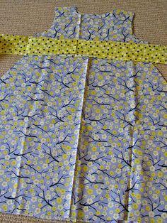 Twirly dress pattern free