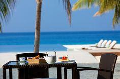 Velassaru Maldives Resort: Quando o paraíso é uma ilha de corais (fotos) — idealista/news