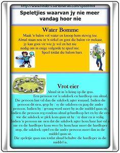 Afrikaans Quotes, My Land, My Memory, Pre School, Grade 1, Kids And Parenting, Childhood Memories, Homeschool, Activities