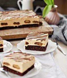 Polish Recipes, Pavlova, No Bake Cake, Bourbon, Tiramisu, Baking Recipes, Ale, Cheesecake, Food And Drink