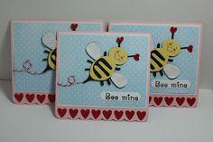 Rock Paper Cricut: New Valentines Stamp Release