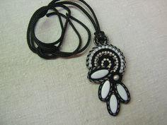 Sutache jewelry