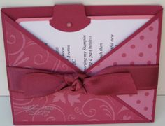 Ideas for handmade greeting cards (6)