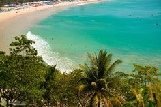 Kamala Beach, Phuket Thailand 2014