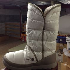 Extra Pics Buy from listing right before this one North Face Shoes Winter & Rain Boots