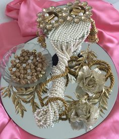 Ring Tray(Trousseau Packaging)