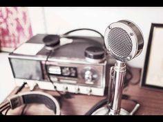 Grabar voz de locutor con eco como en la radio con audacity