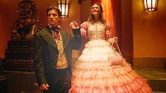 Pandora's Box: Sewing, Crafts, and Costuming: How to Make a Cupcake Dress of DOOM ... AKA the Kaylee Shindig Dress from Firefly