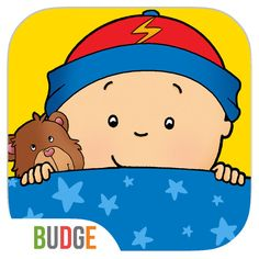 Download IPA / APK of Goodnight Caillou  Bedtime Activities for Free - http://ipapkfree.download/12660/