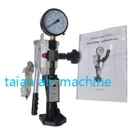 S60H fuel common rail injector tester, nozzle tester, diesel injector tester with free shipping