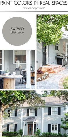 Best Paint Color Home Tour Nature Inspired Neutrals Nature 640 x 480
