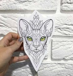 64 ideas for eye drawing ink tattoo ideas Tattoos 3d, Kunst Tattoos, Bild Tattoos, Animal Tattoos, Body Art Tattoos, I Tattoo, Tattoo Linework, Tattoo Sketches, Tattoo Drawings