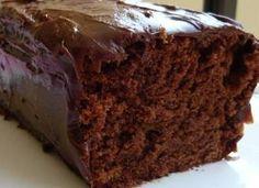 Torta de Chocolate - peruvian chocolate cake