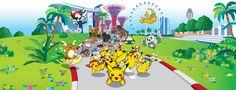 Source: Pokémon Run SG Facebook.