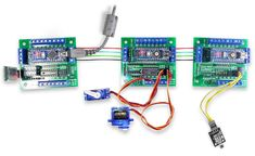 Introduce to I2C bus