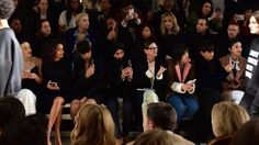 Did social media kill fashion week once and for all? http://ift.tt/1Wygbjx  NEW YORK Is anyone paying attention?  Thats the question I asked throughout New York Fashion Week this season when the entire front row was too busy Snapchatting their favorite looks using specific geofilters for their videos Instagramming shots within seconds of seeing an outfit.  In a world of instant gratification its difficult not to overshare the sights and sounds with ones followers and friends especially as…