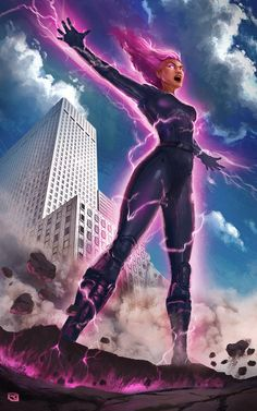 44 ideas for super hero concept art character design superhero Superhero Costumes Female, Superhero Suits, Superhero Characters, Superhero Design, Fantasy Characters, Female Characters, Anime Superhero, Female Character Design, Character Design Inspiration