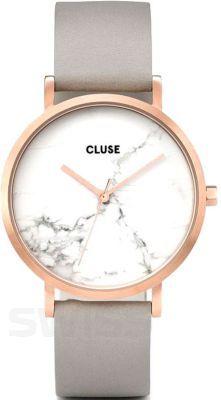 6308b6a7f7ab4 Zegarki marki Cluse są doskonałym uzupełnieniem stroju każdej  businesswoman! Kolczyki, Naszyjnki, Buty,