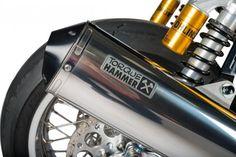 Harley Cafe Racer by Shaw Speed & Custom Cafe Racer Style, Bmw Cafe Racer, Custom Harleys, Custom Bikes, Bike Engine, Car Travel, Paint Schemes, Car Insurance, Harley Davidson
