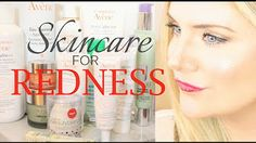 Broken Capillaries & Skin Redness? A Skincare Product that Works! - YouTube