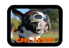 Cool Breeze Motorcycle Leather Patch by Hipstertown on Etsy, $10.00