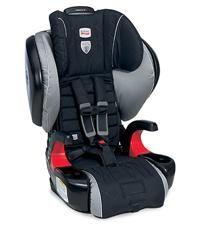Britax Pinnacle 90 Combination Harness-2-Booster Seat in Manhattan