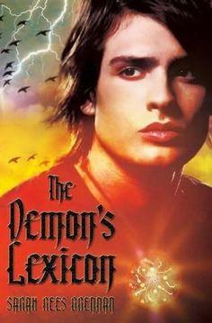 La Guardia de Los Libros : The Demon's Lexicon, Saga Demon's Lexicon 1, Sarah...