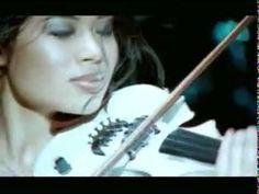Vanessa Mae   Storm (Vivaldi Techno) Classic Violin meets County Cotton Eyed Joe