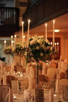 """""""Where Fairytale Weddings come alive"""" Dromoland Castle's magnificent Renaissance structure was b. Wedding Rehearsal, Rehearsal Dinners, Fairytale Weddings, Wedding Mood Board, Table Centers, Reception Table, Getting Married, Brian Boru, Wedding Flowers"""