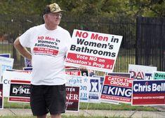 essay on transgender bathrooms