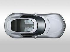 Saab Aero X concept car by kj6364, via Flickr