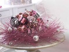 Image result for christmas in pink