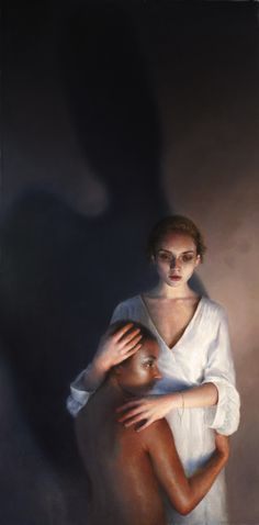 PAINTINGS II   Maria Kreyn